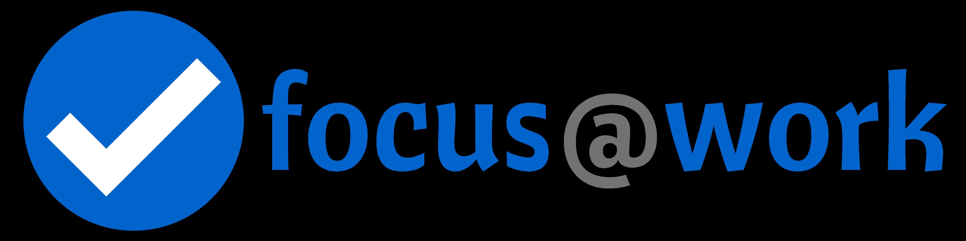 focus@work